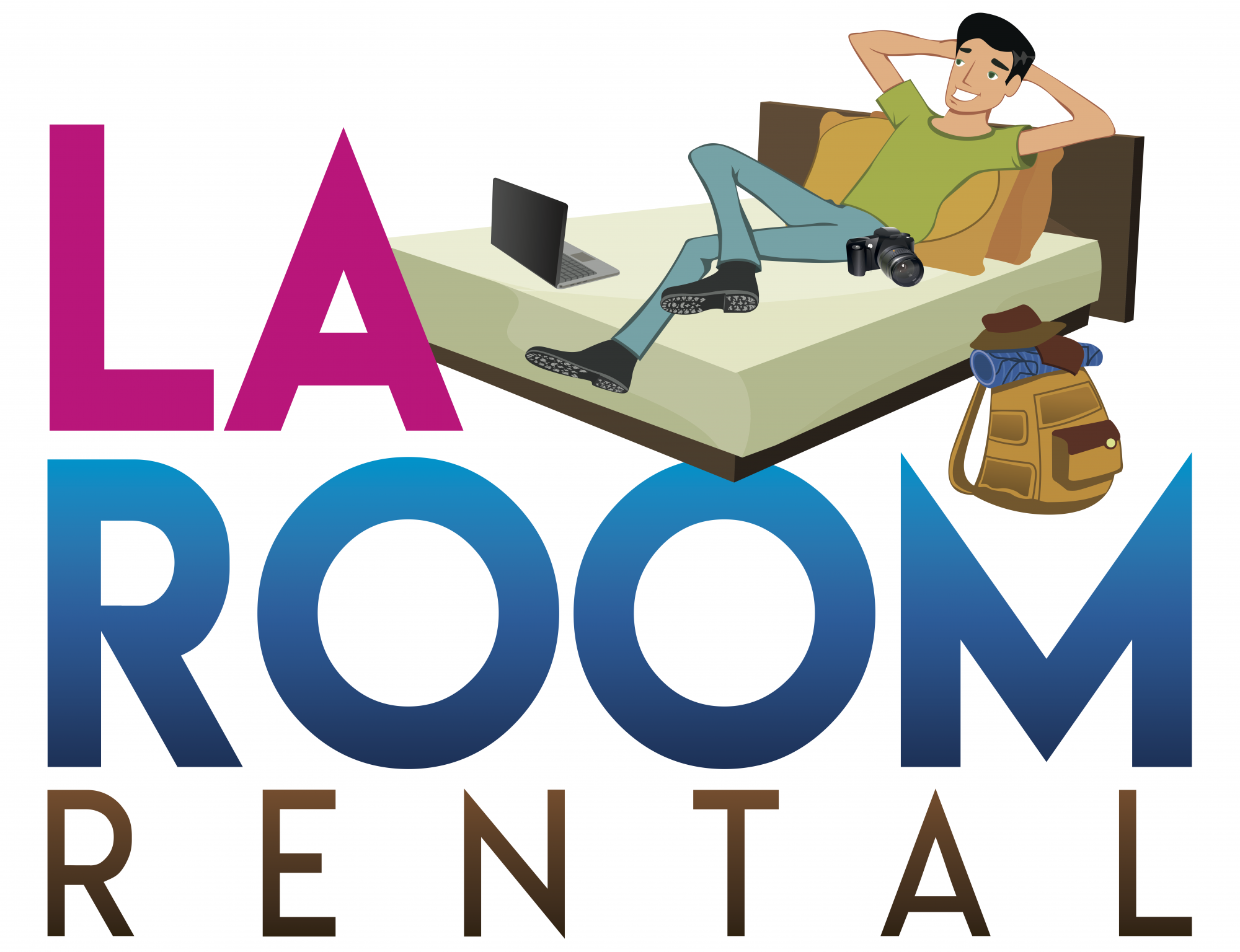 LA RoomRental