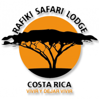 logo for Rafiki Safari Lodge