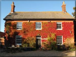 Manor Farm Guesthouse