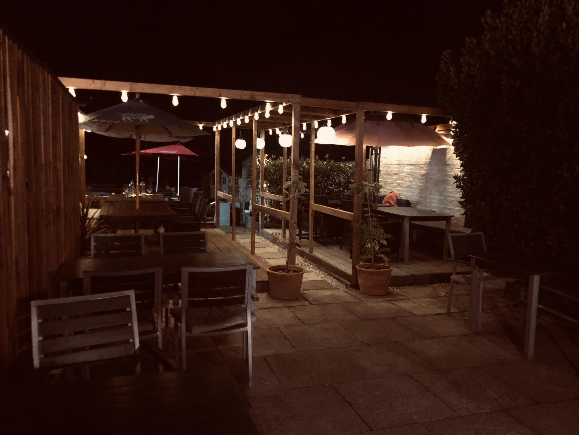 Morleys Bistro Restaurant