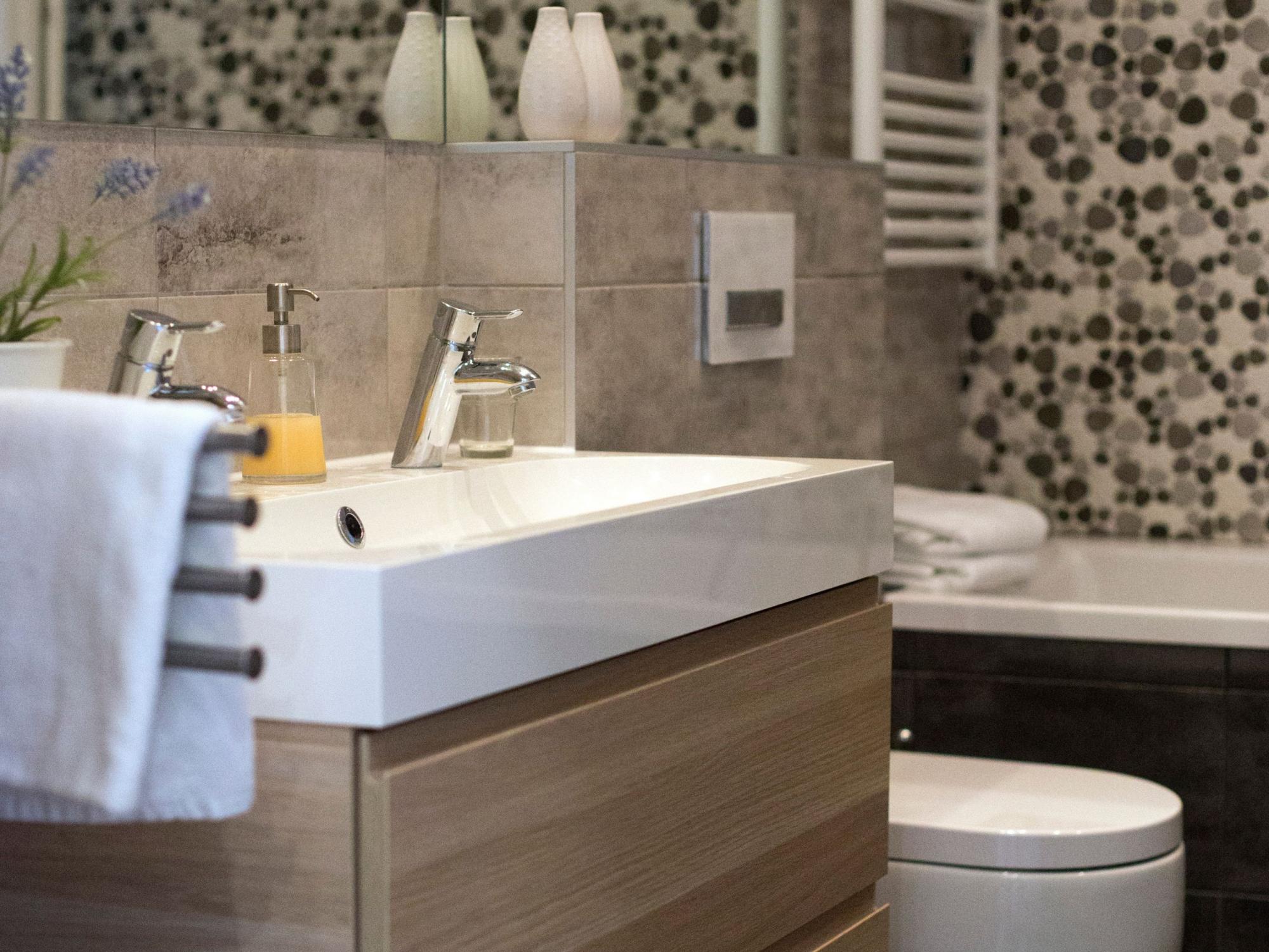 3BR Apartment